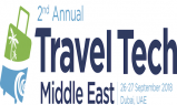 2nd Annual Travel Tech Middle East 2018