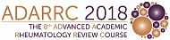 Advanced Academic Rheumatology Review Course