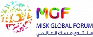 Misk Global Forum 2018 Riyadh