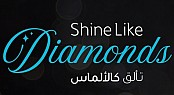 SHINE LIKE DIAMONDS