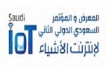 Saudi International Exhibition & Conference for Internet of Things – Saudi IoT