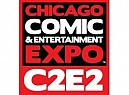 The Chicago Comic & Entertainment Expo C2E2