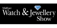 MIDEAST WATCH & JEWELLERY SHOW