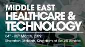 Middle East Healthcare and Technology Program