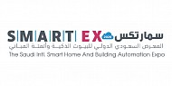 Saudi International Smart Home and Building Automation Expo - SMARTEX 2020
