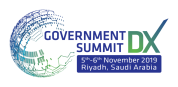 Government DX Summit 2019
