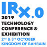 IR X.0 Technology Conference & Exhibition 2019