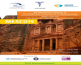 14 International Congress of the Middle East African Council of Ophthalmology -MEACO-