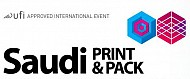 Saudi Print & Pack Exhibition