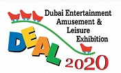 Dubai Entertainment, Amusement & Leisure Expo