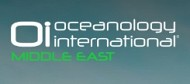 OCEANOLOGY INTERNATIONAL MIDDLE EAST 2021