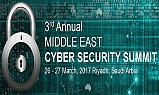 3rd Annual Middle Esat cyber security summit- critical infrastructure information protection