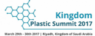 The Kingdom Plastic Summit 2017