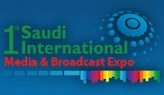 The Saudi International Media & Broadcast Expo