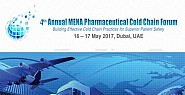 4rd MENA Pharmaceutical Cold Chain Forum