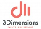 3 Dimension for Events & Exhibitions