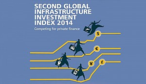 EC Harris: Saudi Arabia is the world's 12th most attractive infrastructure investment market