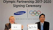Samsung Extends Olympic Games Partnership Through 2020
