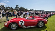 Maserati Turns 100 and Stuns at Monterey Car Week