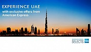 American Express Middle East launches  'Experience UAE' 2014