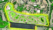 Auto racetrack in EP planned