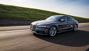 Audi A7 piloted driving concept arrives in Las Vegas following a 900 kilometer drive