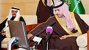 Prince Turki launches health projects