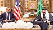 King Salman, Obama to continue strategic ties