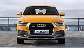 AUDI AG: new record year with over 1.74 million deliveries in 2014