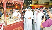 Historic Jeddah Festival opens with fanfare