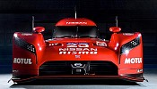 Nissan reveals Le Mans challenger during Super Bowl
