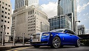 A REMARKABLE 23% GROWTH ACHIEVED FOR ROLLS-ROYCE MOTOR CARS IN THE KINGDOM IN 2014