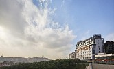 Mövenpick Hotels & Resorts opens new contemporary hotel in historic Istanbul.