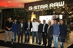 G-Star Raw opens new showroom in Jeddah