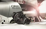 Oris introduces the Audi Sport Limited Edition II in the Middle East
