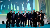 TOP AD HONOUR FOR NISSAN MIDDLE EAST