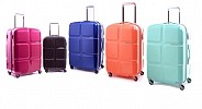 American Tourister unveils an exciting new range in the Middle East