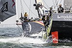 ABU DHABI OCEAN RACING AIMS FOR A MAGNIFICENT SEVEN OF IN-PORT RACE PODIUMS