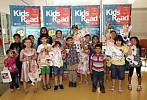 British Council's 'Kids Read' campaign engaged 50,000 children in GCC