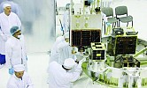 KSA marks 30 years of space research