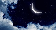 Look for Eid crescent tomorrow