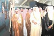 'Al-Faisal — Witness and Martyr' exhibition opens