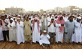658 Riyadh sites set aside for Eid prayers