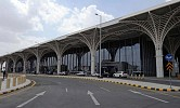 New Terminal Opens at Prince Mohammed Bin Abdul Aziz International Airport