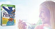 Launch of New Nestlé Fitness Cereal, Maintaining Same Taste with more wholegrain and 30% Less Sugar