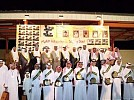 55 students win Saed Al-Harthi Prize for excellence in education