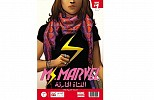Al Ahli Publishing and Distribution launches Ms. Marvel, first ever Muslim superhero
