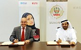 United Arab Emirates University is now an official IELTS test Centre