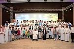 SABIC DISTRIBUTES 60,000 SCHOOL BAGS IN KINGDOM THROUGH 128 CHARITIES