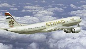 ETIHAD AIRWAYS OFFERS PILOTS  THE UNIQUE OPPORTUNITY TO FLY ITS REVOLUTIONARY A380 AND B787 AIRCRAFT